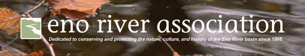 Eno River Association - Education, Advocacy & Conservation